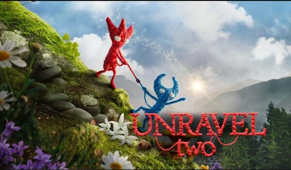Unravel Two (Xbox One) - Xbox Live Key - GLOBAL - 2