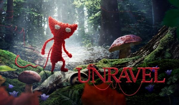 Unravel (Xbox One) - Xbox Live Key - UNITED STATES - 2