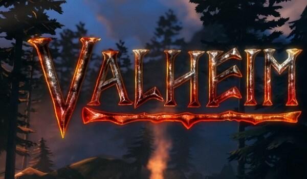 Valheim (PC) - Steam Key - EUROPE - 2