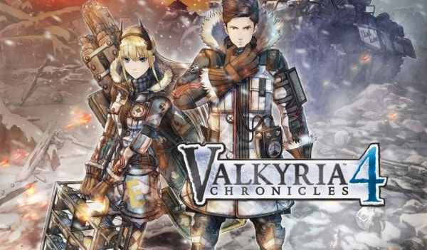 Valkyria Chronicles 4   Complete Edition - Steam Key - GLOBAL - 2