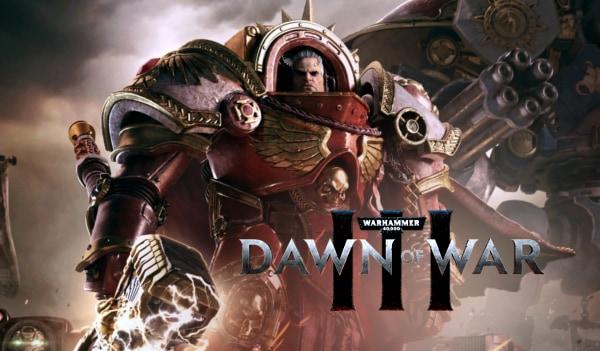 Warhammer 40,000: Dawn of War III Steam Key GLOBAL - 2