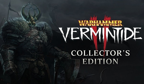 Warhammer: Vermintide 2 - Collector's Edition (PC) - Steam Key - GLOBAL - 2