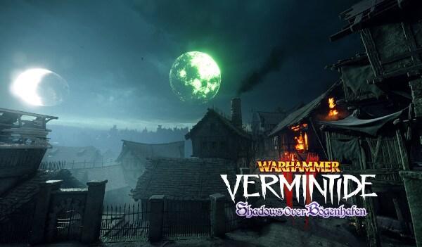 Warhammer: Vermintide 2 - Shadows Over Bögenhafen (PC) - Steam Key - GLOBAL - 1