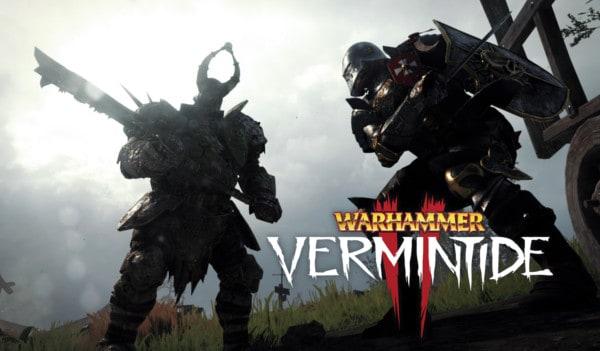 Warhammer: Vermintide 2 Steam Key GLOBAL - 2