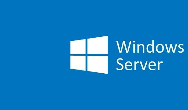 Windows Server 2016 Standard (PC) - Microsoft Key - GLOBAL - 1
