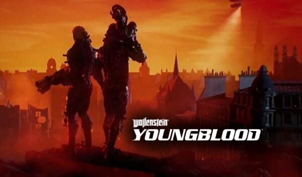 Wolfenstein: Youngblood Deluxe Edition Steam Key RU/CIS - 2