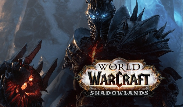 World of Warcraft: Shadowlands Complete Collection (Heroic Edition) - Battle.net Key - NORTH AMERICA - 2