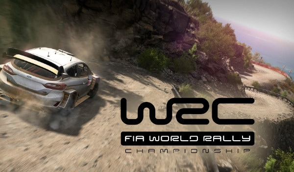 WRC 8 FIA World Rally Championship Epic Games Key GLOBAL - 2