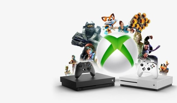 Xbox Game Pass Ultimate 3 Months Xbox Live Key GLOBAL - 1