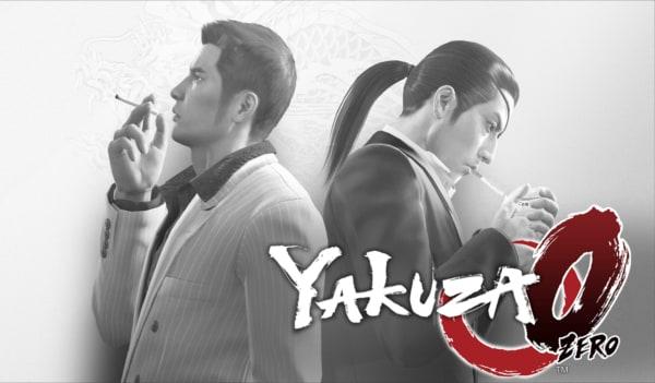 Yakuza 0 Steam Key GLOBAL - 2