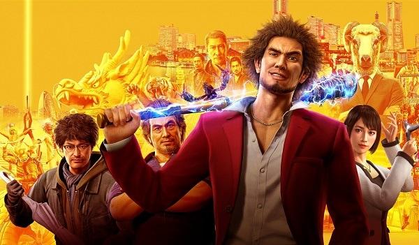 Yakuza: Like a Dragon | Hero Edition (PC) - Steam Key - GLOBAL - 2