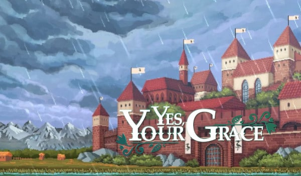 Yes, Your Grace - Steam - Gift GLOBAL - 2