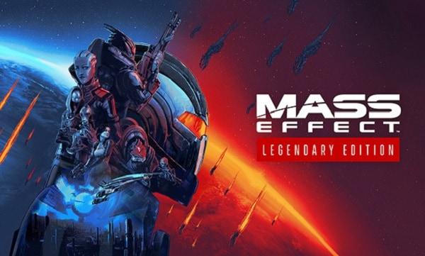 Mass Effect Legendary Edition (Xbox Series X/S) - Xbox Live Key - GLOBAL - 2