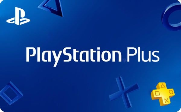 Playstation Plus Trial CARD 14 Days - PSN Key - EUROPE - 2
