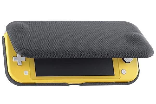 Nintendo Switch Lite Flip Cover & Screen Protector - 3
