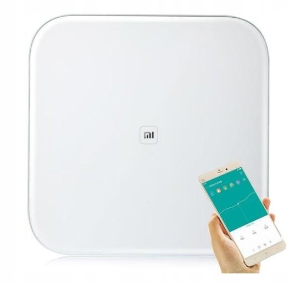 Xiaomi 2nd Generation Digital Weight - 1