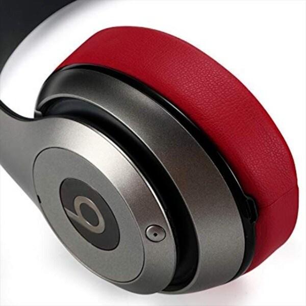 1Pair Replacement Ear Pads Black - 5