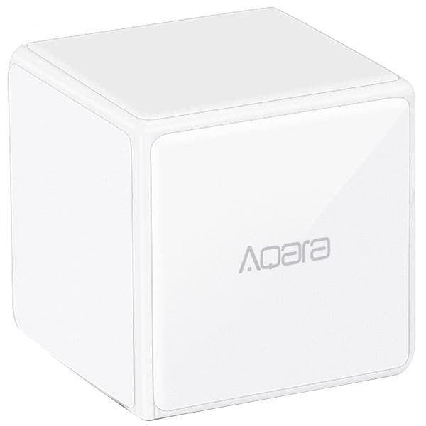 Aqara Cube Smart Home Controller 6 Actions Device ( Xiaomi Ecosystem Product ) - 1