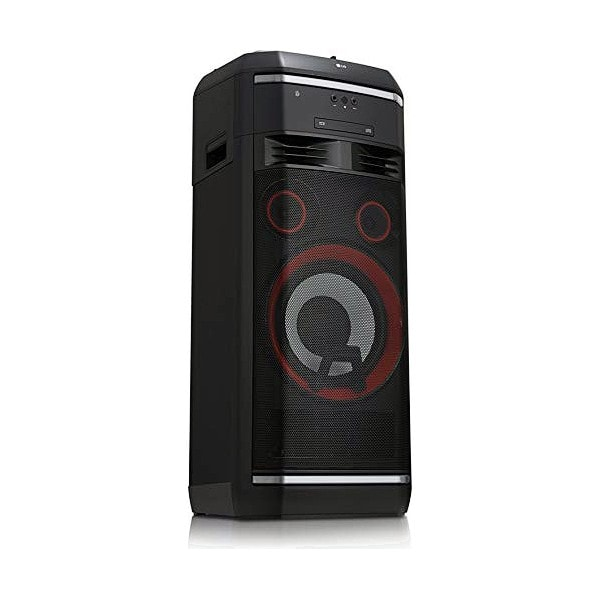 Bluetooth Speakers Lg Ol100 Xboom 2000W Black - 1
