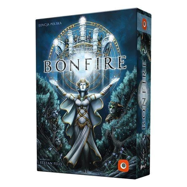 BONFIRE - 1
