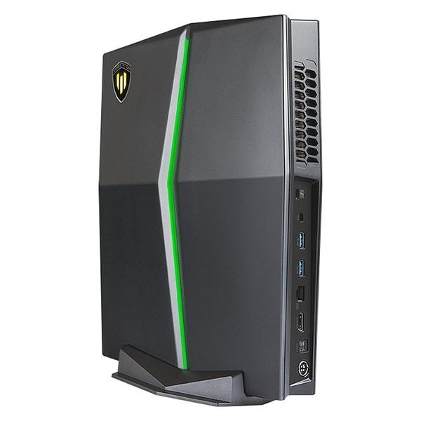 Desktop Pc Msi Vortex W25-222Es I7-9700 32 Gb Ram 512 Gb Ssd + 1 Tb Grey - 1