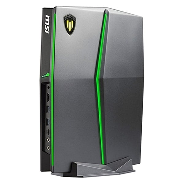 Desktop Pc Msi Vortex W25-222Es I7-9700 32 Gb Ram 512 Gb Ssd + 1 Tb Grey - 3