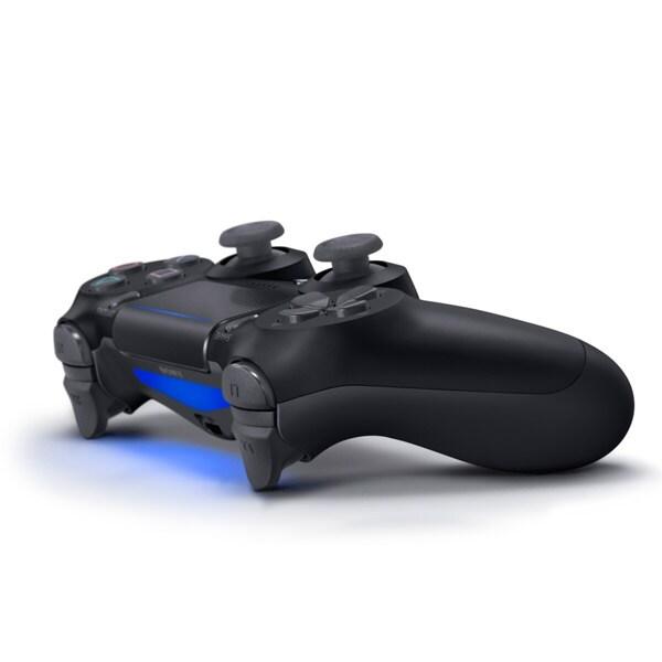 Dualshock 4 V2 Controller for Play Station 4 Sony 219332 Black - 3