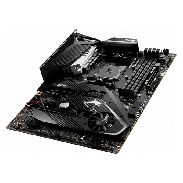 Gaming Motherboard Msi Mpg X570 Gaming Pro Atx Ddr4 Am4 - 3