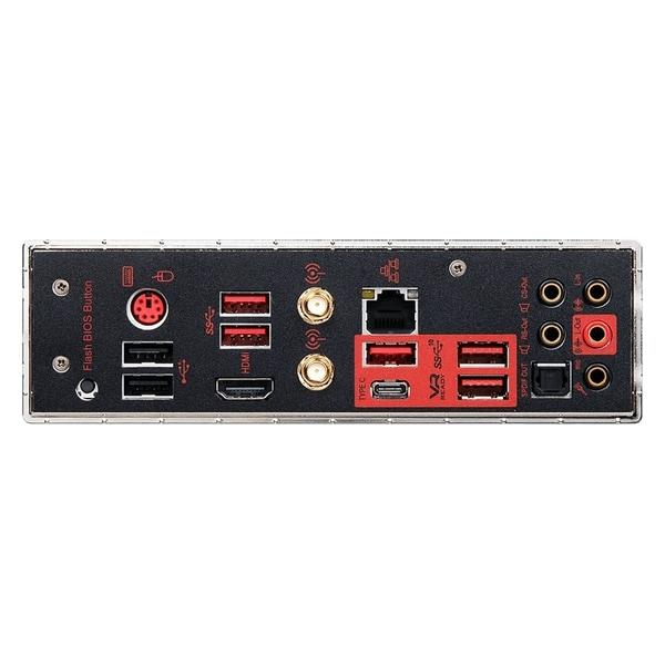 Gaming Motherboard Msi Mpg X570 Gaming Pro Atx Ddr4 Am4 - 2