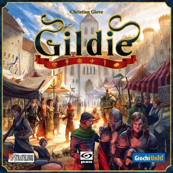 Gildie - 1