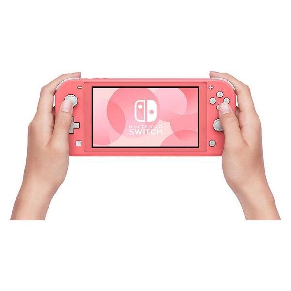"Nintendo Switch Nintendo Lite 5,5"" 32 Gb Coral - 2"