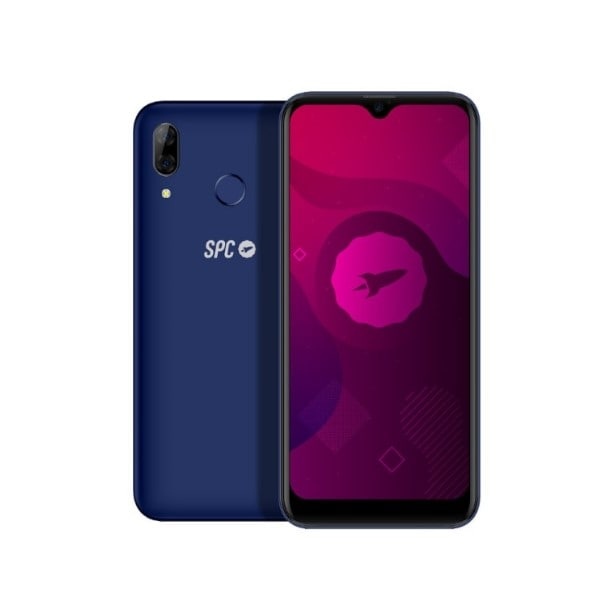 "Smartphone Spc Gen Plus 6,09"" Octa Core 3 Gb Ram 32 Gb Blue - 1"