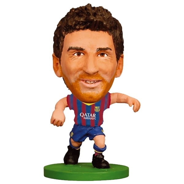 SoccerStarz F.C.Barcelona Lionel Messi - 1