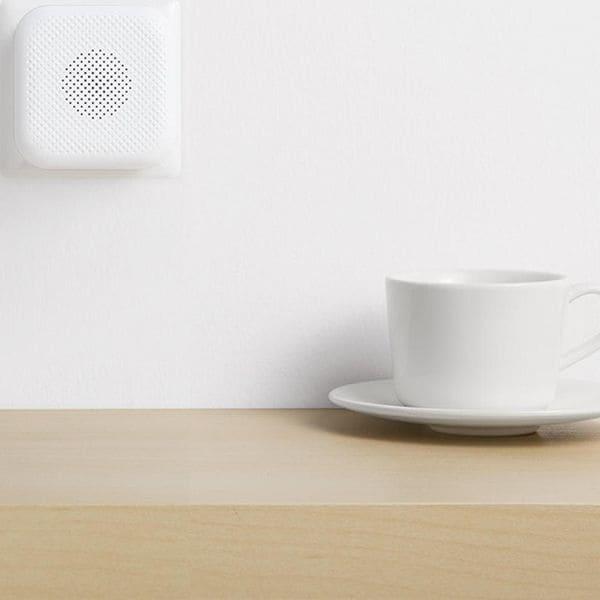 Xiaomi AI Face Identification 720P IR Night Vision Video Doorbell Set Motion Detection SMS Push Intercom - 6