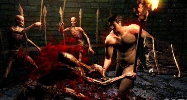Dark Souls Prepare to Die Edition Steam Key GLOBAL - 4