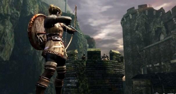 Dark Souls Prepare to Die Edition Steam Key GLOBAL - 3