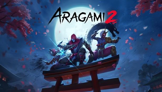 Aragami 2 (PC) - Steam Gift - EUROPE - 1