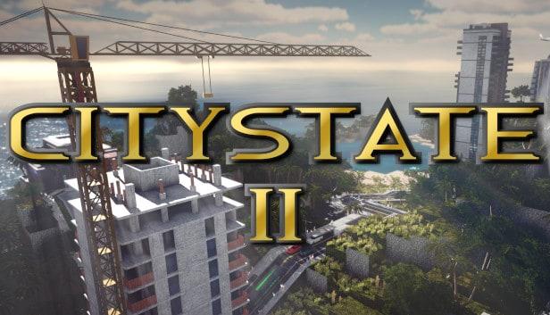 Citystate II (PC) - Steam Gift - EUROPE - 1