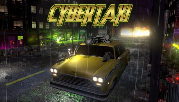 CyberTaxi (PC) - Steam Gift - JAPAN - 2