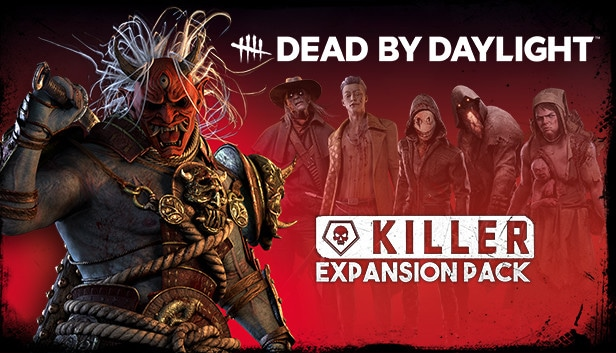 Dead by Daylight - Killer Expansion Pack (PC) - Steam Key - GLOBAL - 1