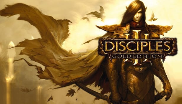 Disciples III Gold Edition Steam Key GLOBAL - 2