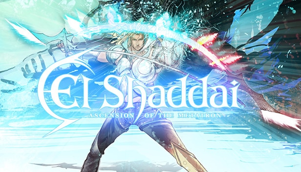 El Shaddai ASCENSION OF THE METATRON (PC) - Steam Gift - EUROPE - 1