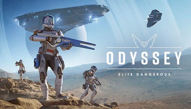 Elite Dangerous: Odyssey (PC) - Steam Key - GLOBAL - 2