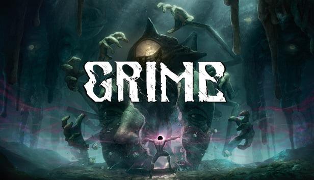 GRIME (PC) - Steam Key - RU/CIS - 2