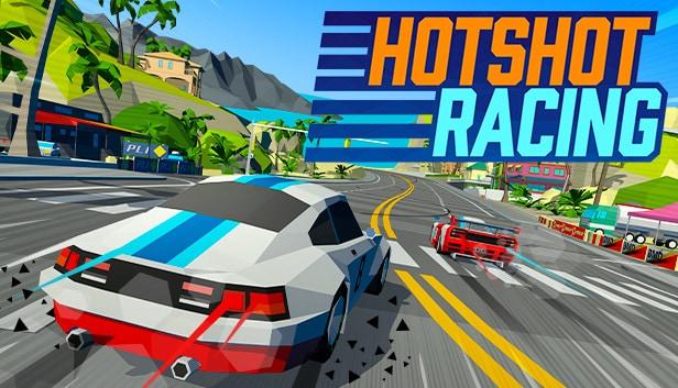 Hotshot Racing (PC) - Steam Key - GLOBAL - 2