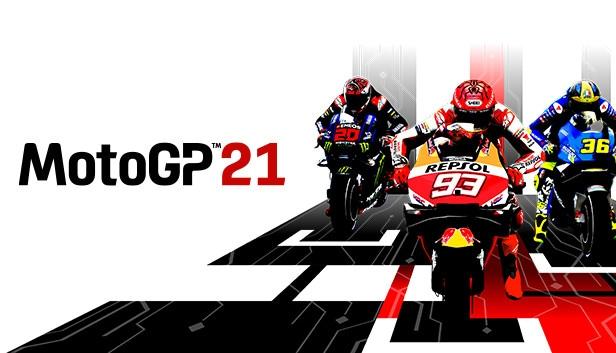 MotoGP 21 (PC) - Steam Key - GLOBAL - 1
