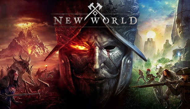 New World (PC) - Steam Gift - GLOBAL - 1