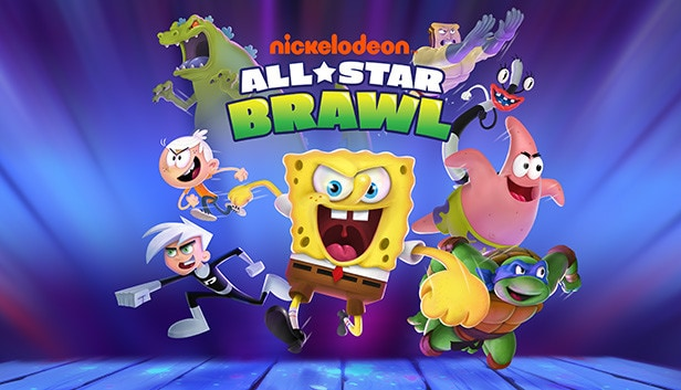 Nickelodeon All-Star Brawl (PC) - Steam Key - GLOBAL - 1