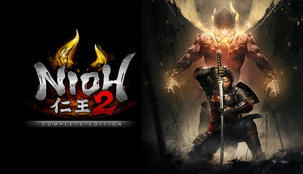 Nioh 2 – The Complete Edition (PC) - Steam Key - GLOBAL - 2
