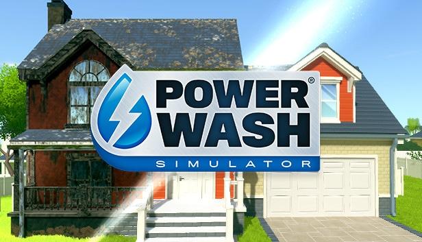 PowerWash Simulator (PC) - Steam Key - GLOBAL - 1